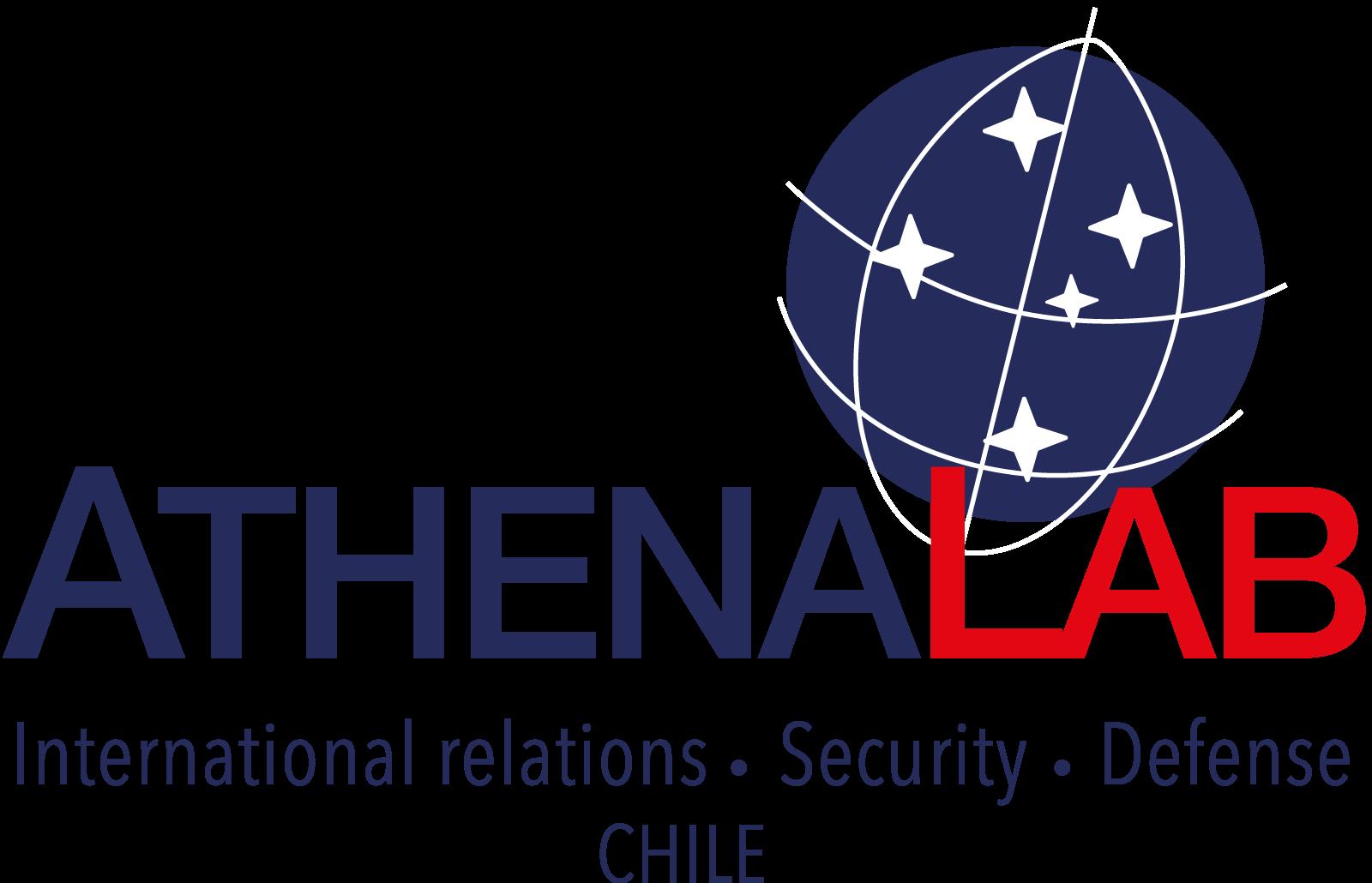 Logo Athena Lab